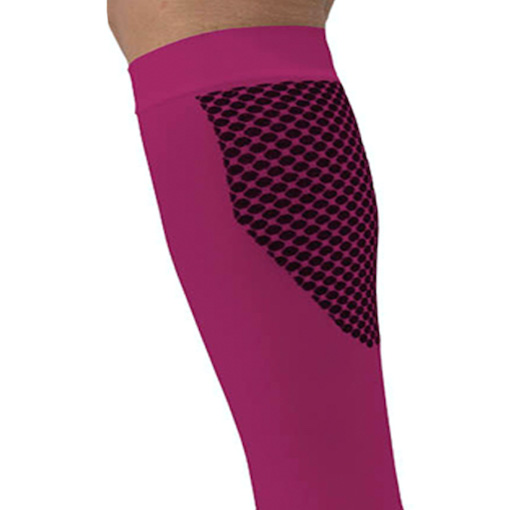 Pink Calf Sleeves by Kinship Comfort Brands